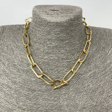 Load image into Gallery viewer, Classic Chain Necklace