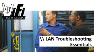 LAN Troubleshooting Essentials