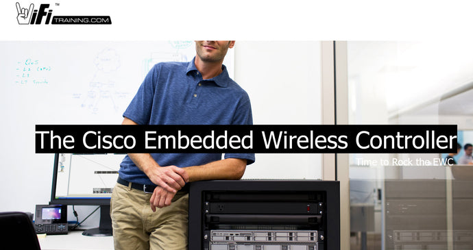 Cisco EWC Lessons