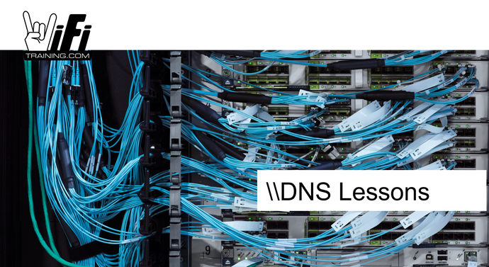 DNS Lessons