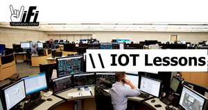 IoT Lessons
