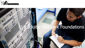 Rockstar Network Foundations