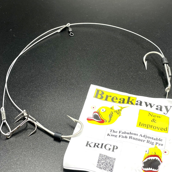 Adjustable Kingfish Rig
