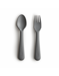 mushie fork and spoon smoke