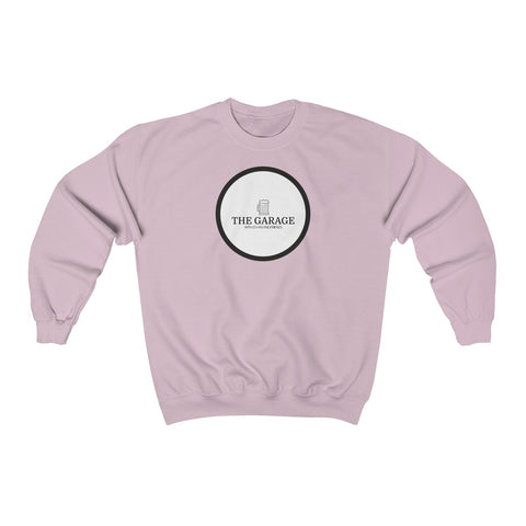The Garage Logo Crewneck Sweatshirt