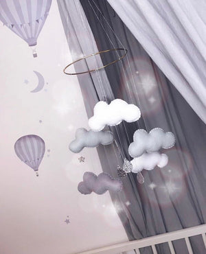 Dreamy Cloud Mobile