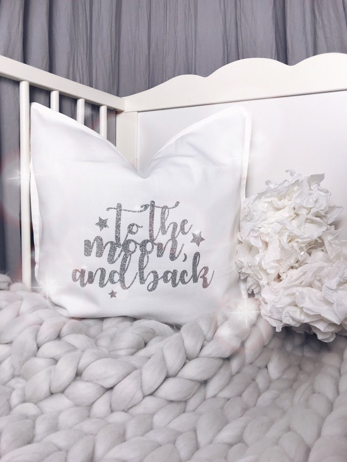Quote Cushion
