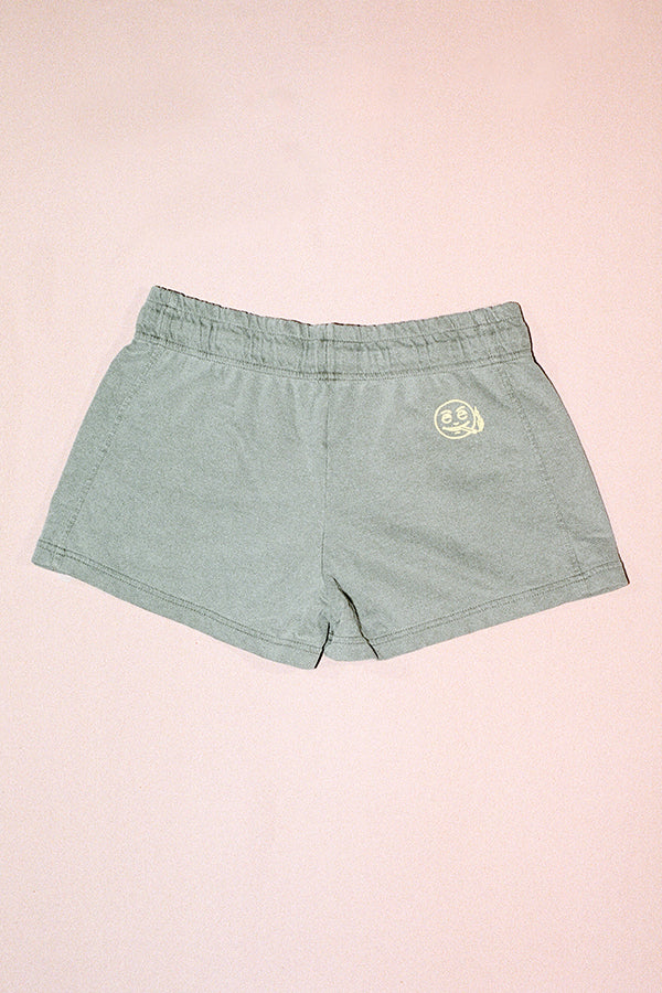 SACKVILLE SHORTS LIGHT GREY