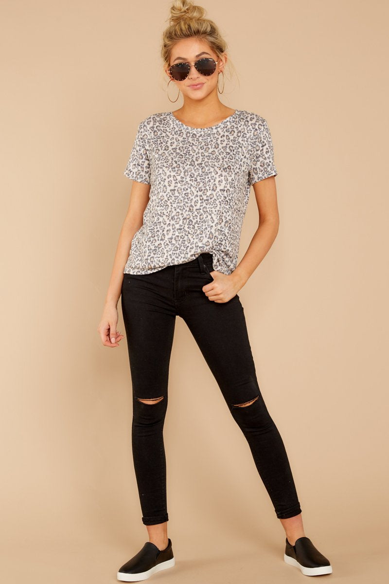 Spot Perfection - Casual T-shirt