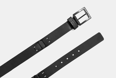 Leather Belt - Junction