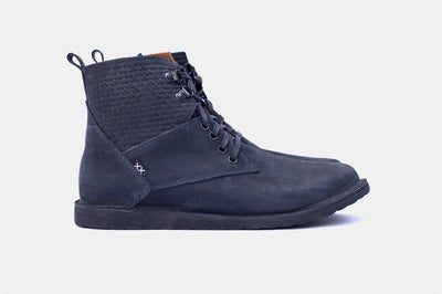 Traro - Navy Blue