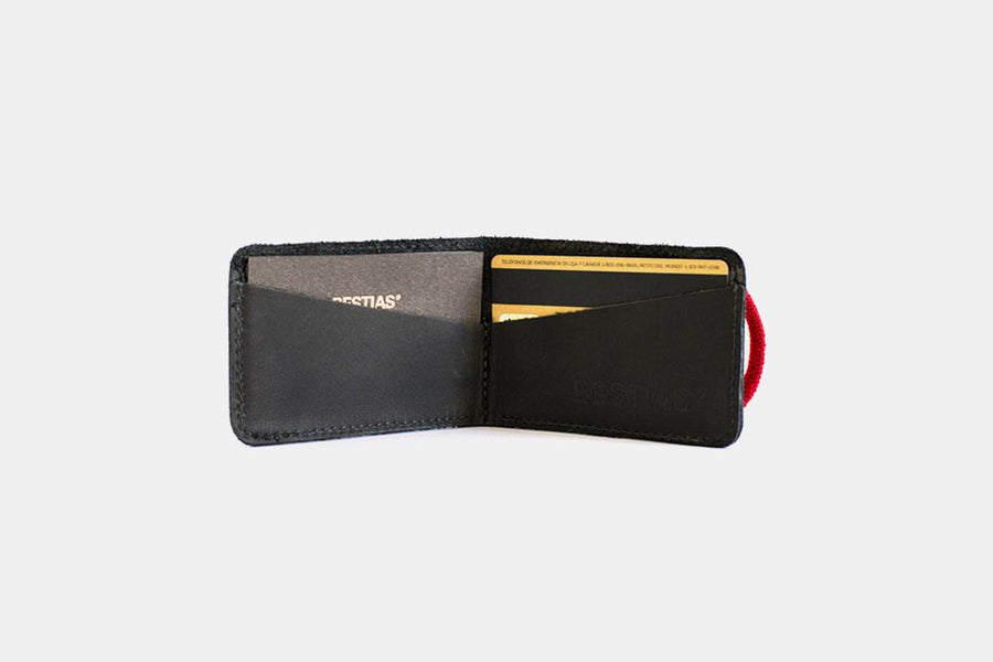 Mini Mole Wallet