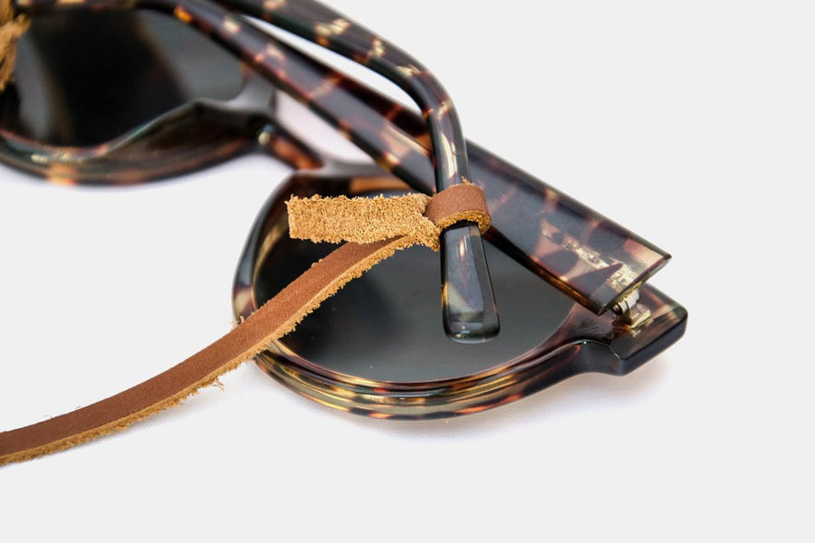 Sunglass Leather Strap