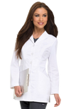 لاب كوت سمارت سيجنيتشر ستريتش~SMART STRETCH SIGNATURE LAB COAT