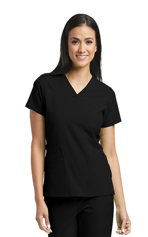 بلوزة سكرب باركو ون~Barco one Scrub Top