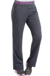 بنطلون يوغا ب2 جيوب -نسائي~Yoga 2 Cargo Pocket Pant