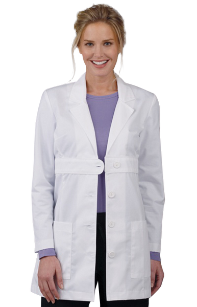 لابكوت ميدكتور~Med Couture Lab Coat
