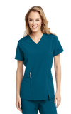 بلوزة سكرب باركوويلنس~ Wellness Scrub Top
