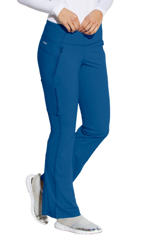 بنطلون سكرب نوفا جريز أناتومي إدج~Nova Scrub Pant Grey's anatomy Edge