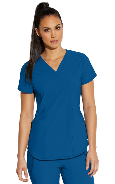 بلوزة سكرب نوفا جريز أناتومي إدج~Nova Scrub Top Grey's Anatomy Edge