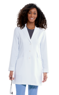 لابكوت سليك~Sleek Labcoat