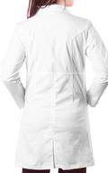 لابكوت كومفورت كوين فايروس فليكس~Virus Flex Comfort Queen Lab Coat