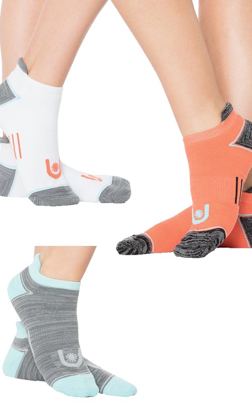 جوارب نسائيه~ATHLETIC SOCK