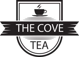 The Cove Tea Company Logo Favicon - The Cove Tea Company - Edmonton, Alberta, Canada