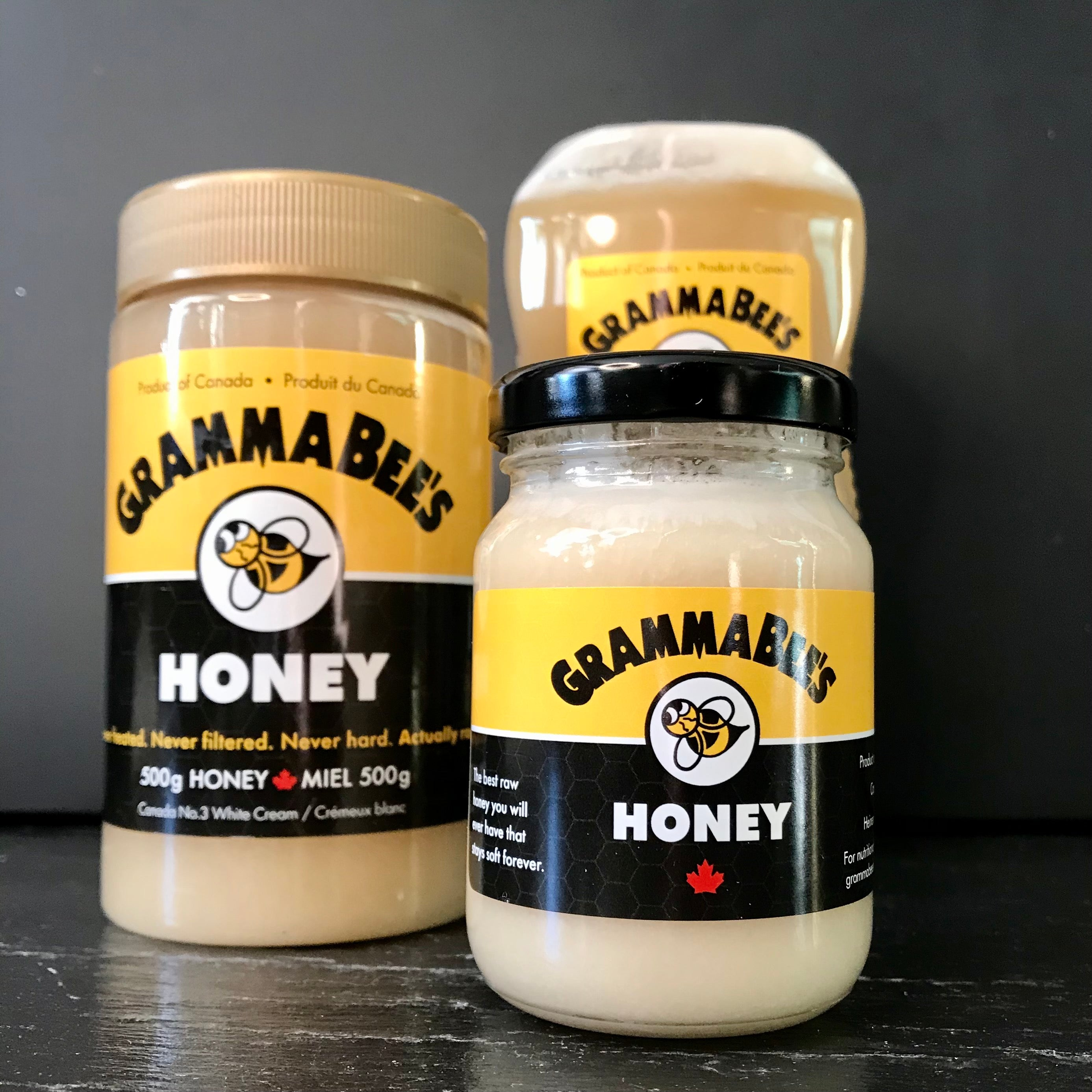 Gramma Bee's Honey