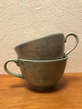 Load image into Gallery viewer, Poole Pottery Tea Cup