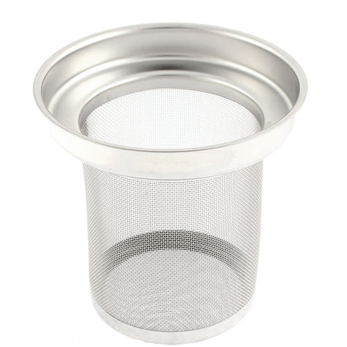 Stainless Steel Mesh Filter Loose Leaf Tea Infuser