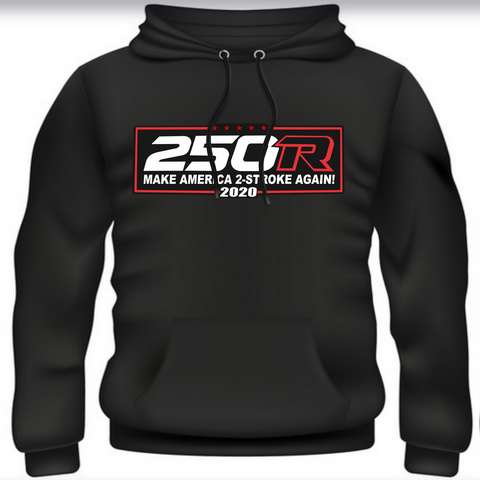 250R Apparel & Gifts
