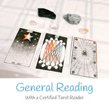 General Reading- Written PDF - Mindful Intentions