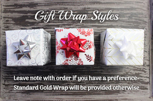Gift Wrap - Mindful Intentions