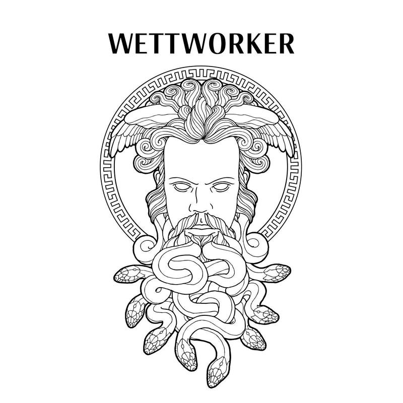 Wettworker's store, blog and homepage on the web.