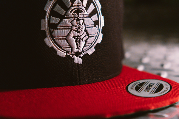 Bridge Burners Union Hat
