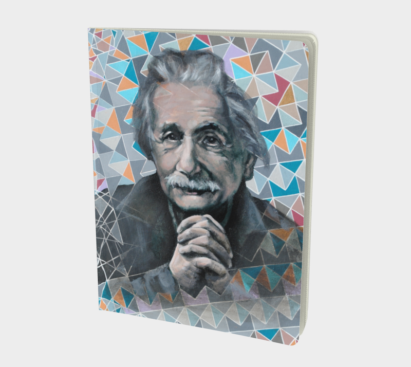 Einstein Notebook