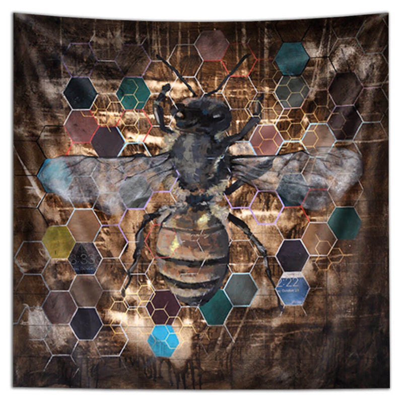 Hive Mind Tapestry