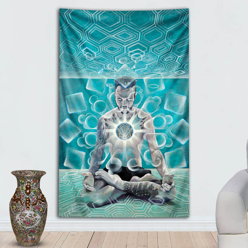 The Dweller Tapestry