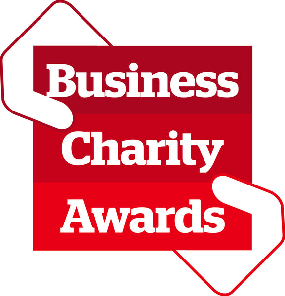 Business Charity Awards Certificate