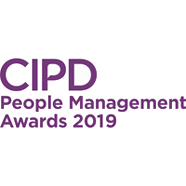 CIPD People Management Awards Certificate