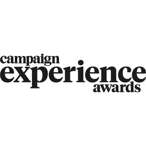 Campaign Experience Awards Certificate