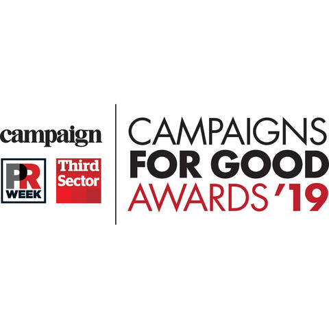 Campaigns for Good Certificate