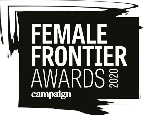 Female Frontier Awards 2020 - Trophy