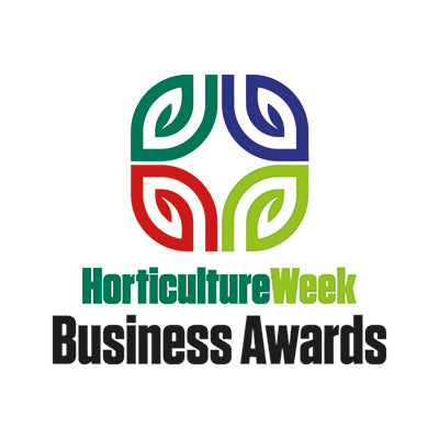 Horticulture Week Business Awards Trophy