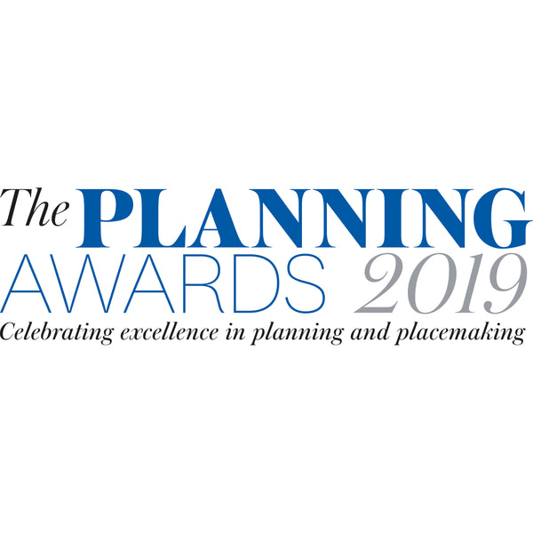 The Planning Awards Certificate