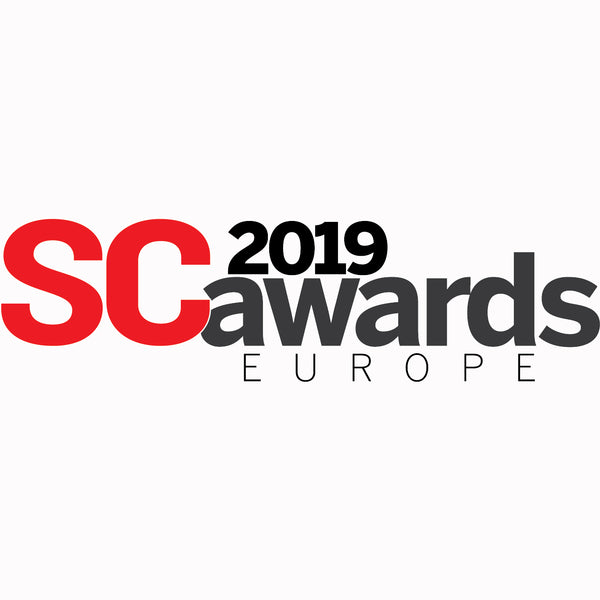 SC Awards Europe Trophy Highly Commended