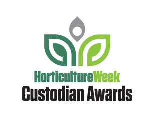 Horticulture Week Custodian Awards Certificate