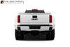 2018 GMC Sierra 3500HD Double (Extended) Cab Long Bed Dually 3004