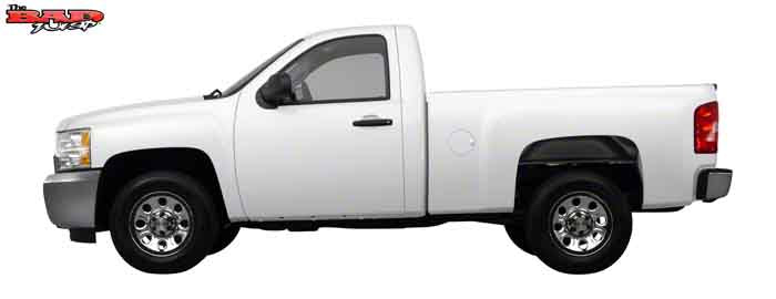 2012 Chevrolet Silverado 1500 WT Regular Cab Standard Bed 503